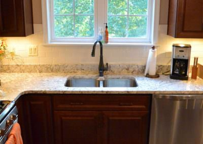 Customized Kitchen Remodel in Crofton-1